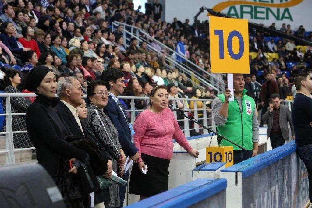 Печальный опыт Кордая: Сагинтаев принял меры безопасности в Алматы 1