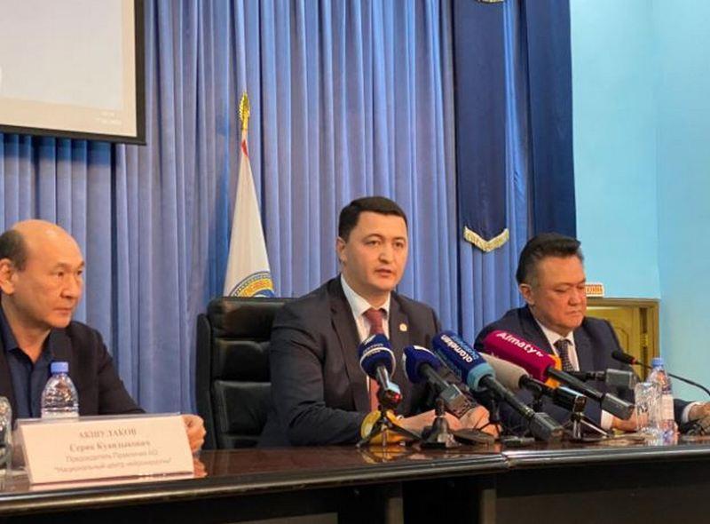 Беспорядки в Кордае: в Алматы рассказали о состоянии пострадавших 1