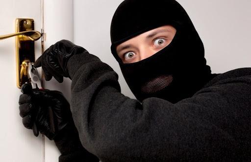 Грабитель в Павлодарской области оставил на месте преступления улику 1