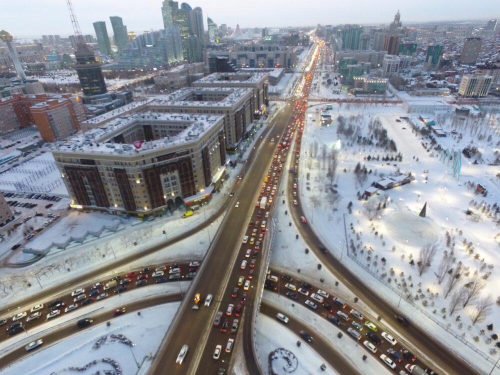 Почему Нур-Султану не нужны транспортные развязки, рассказал эксперт 6