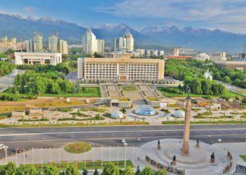План по предупреждению распространения коронавируса разработают в Алматы