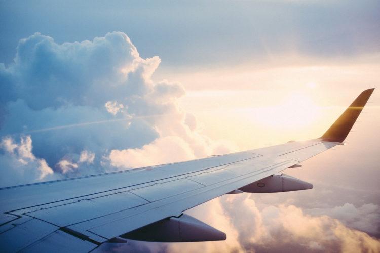 Казахстанцам рекомендовали избегать авиаперелетов из Мадрида