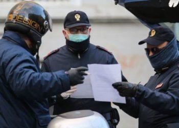 Мировая мафия несет убытки из-за пандемии COVID-19