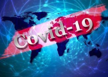 Казахстанцы смогут сообщить о заражении коронавирусом в мобильном приложении