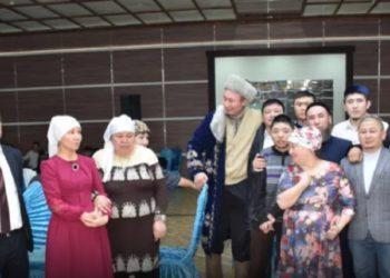 Бизнесмен из Кокшетау пригласил нуждающихся на свой юбилей