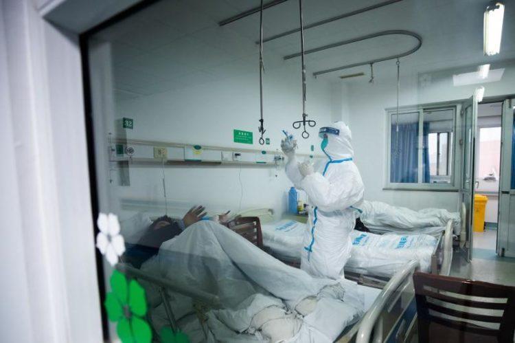 Последний заболевший коронавирусом выписан из больницы в Синьцзяне 1