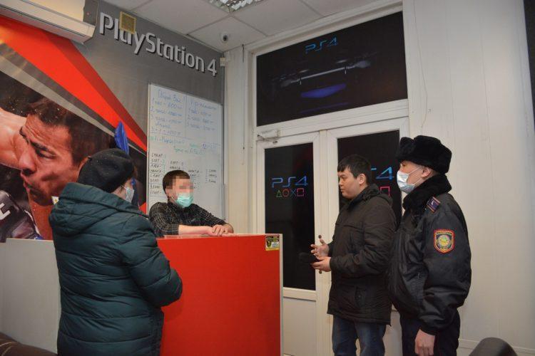 В Петропавловске проигнорировали режим ЧП: Какое их ждет наказание 1
