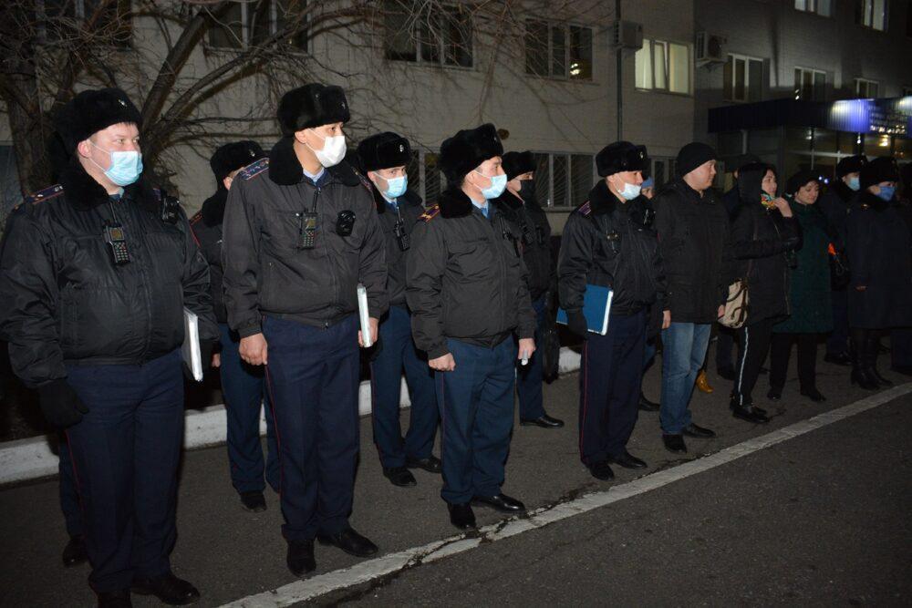 В Петропавловске проигнорировали режим ЧП: Какое их ждет наказание