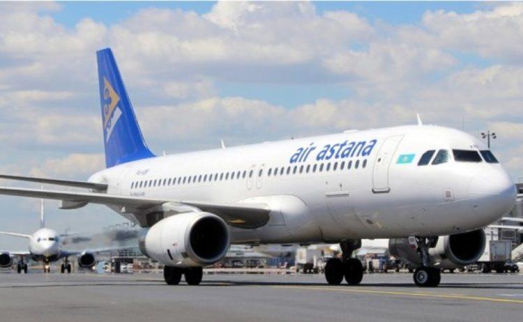 Ряд рейсов Air Astana и FlyArystan приостановлен - перевозчик 1