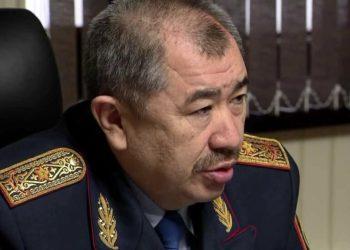 В МВД отчитались, за что задержали казахстанцев на несанкционированных митингах 6