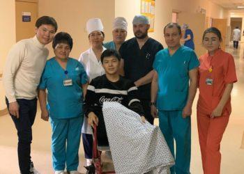 Катастрофа Bek Air в Алматы: Последний пострадавший выписан из больницы 1