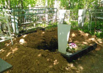 Стоимость похорон ужаснула общественников в Петропавловске 1