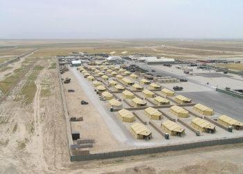 Строительство объектов возле складов с боеприпасами запретят в Казахстане 1