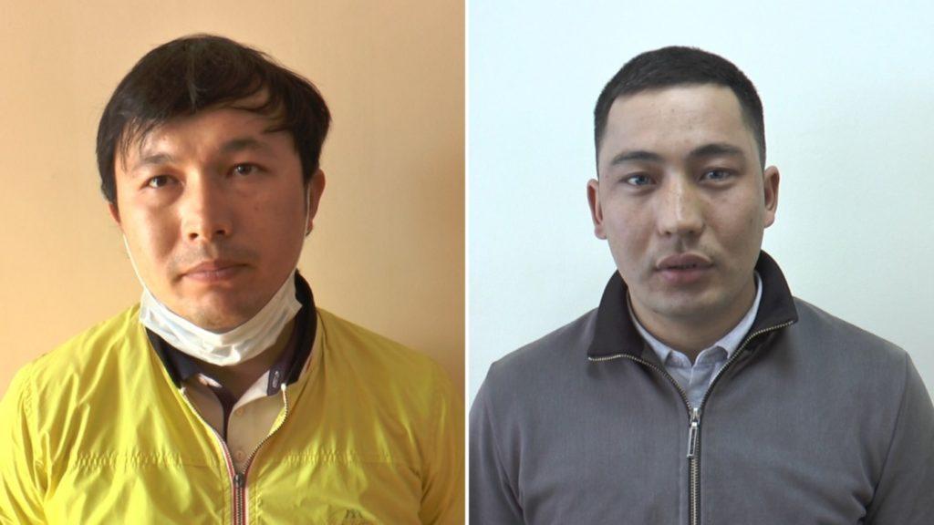 В Алматы задержаны таксисты, обещавшие объехать блокпост окольными путями 1