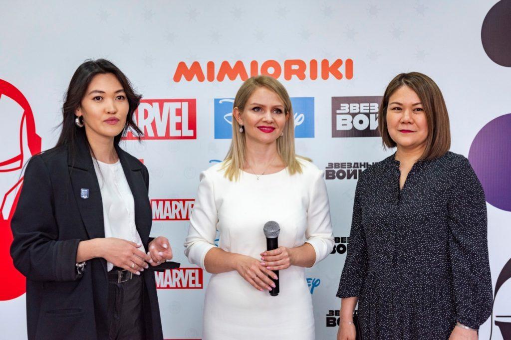 Казахстанский бренд Mimioriki и Disney запускают совместную линию детской одежды 1
