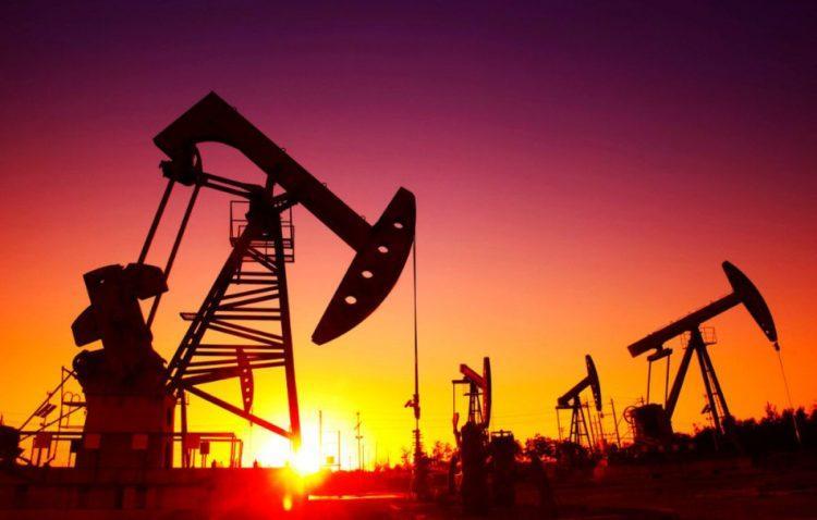 Стоимость нефти Brent выросла на 6% после обвала