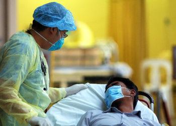 Китайские врачи описали по дням симптомы коронавируса