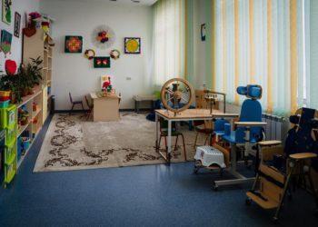 Новый реабилитационный центр для детей с ДЦП откроют в Нур-Султане