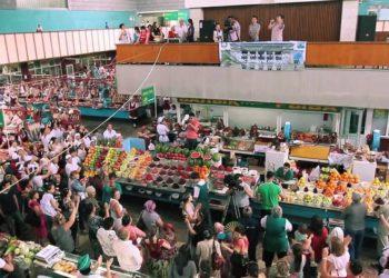 Как будут работать рынки и магазины в Казахстане – Минторговли и интеграции