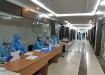 Авиапассажиров не впустят в Нур-Султан без теста на коронавирус