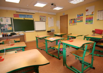Сельскую школу в СКО передали под управление бизнесмену