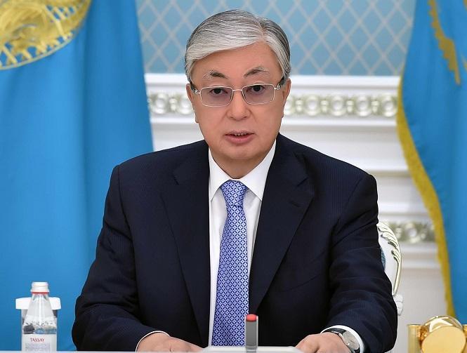 Объем поддержки отечественного бизнеса составит 1 трлн тенге - Токаев