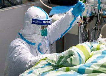 В Узбекистане выявили три новых случая заражения коронавирусом