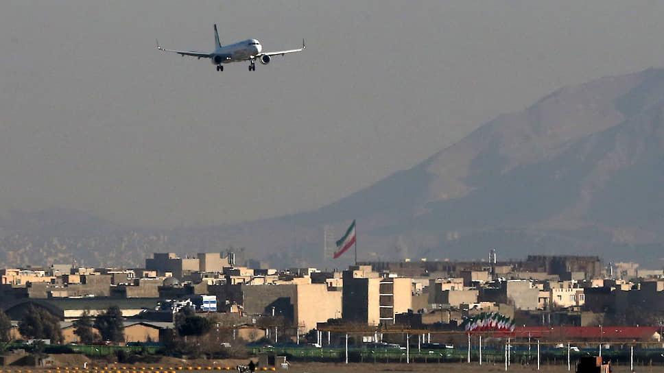 С 5 марта гражданам Ирана въезд в Казахстан запрещен