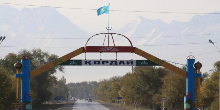 Ситуация в Кордайском районе стабильная – Тугжанов 1