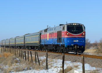 Дополнительные поезда запустят в Казахстане на Наурыз мейрамы