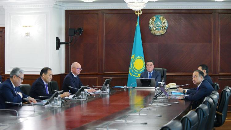 В Нур-Султане, Алматы и Шымкенте запретили выходить из дома без необходимости 1