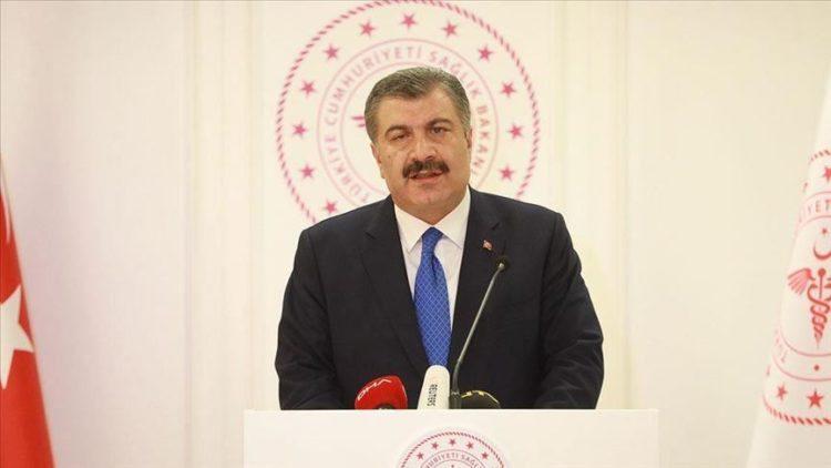 Первую смерть от коронавируса подтвердили в Турции