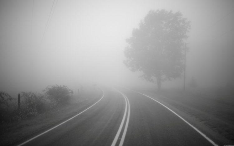 Ветер, туман, гололед – прогноз погоды по Казахстану на 13 марта