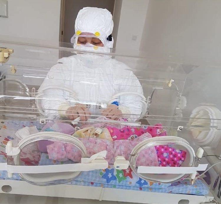 Фото: Министерство здравоохранения РК