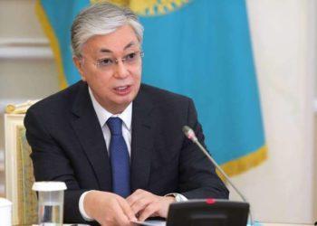 Режим ЧП продлен до 1 мая в Казахстане 1