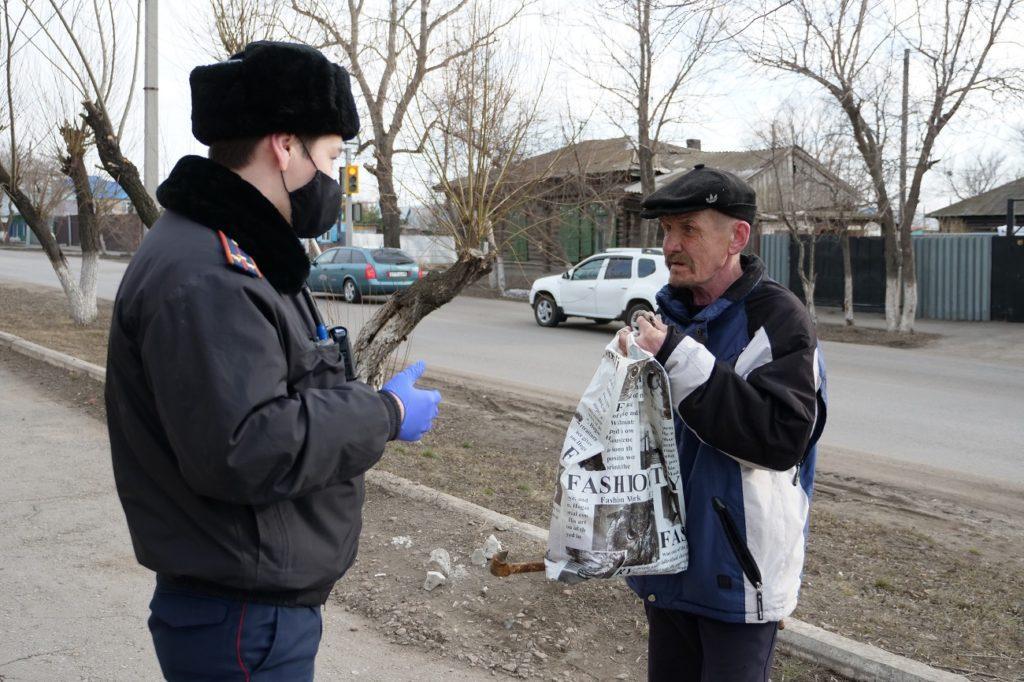 О ЧС биологического характера на территории Петропавловска заявили эпидемиологи 2