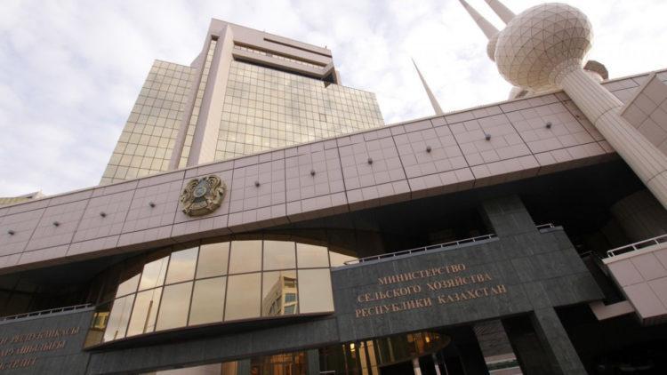 Казахстанские предприниматели смогут написать в Минсельхоз по WhatsApp
