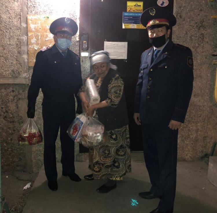 Фото с сайта polisia.kz