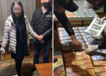 Жительница Шымкента пыталась продать несовершеннолетнюю студентку 3