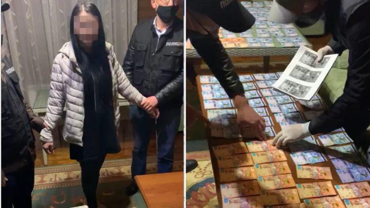Жительница Шымкента пыталась продать несовершеннолетнюю студентку 1