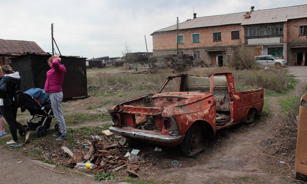 «Мы оказались в западне» - жители отдаленного района Темиртау вынуждены нарушать карантин, чтобы купить еду и лекарства 2