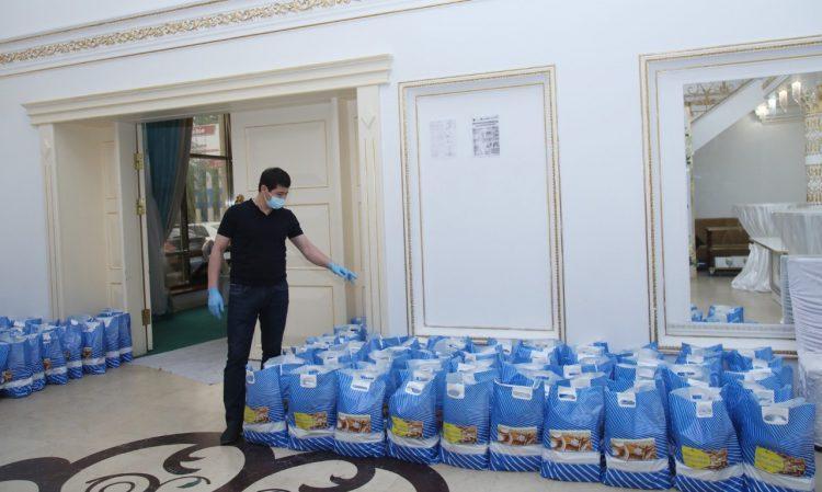 Фото: пресс-служба акимата Жамбылской области