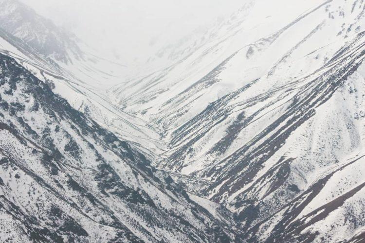 Пыльные бури и лавины: в ряде областей Казахстана объявили о шторме