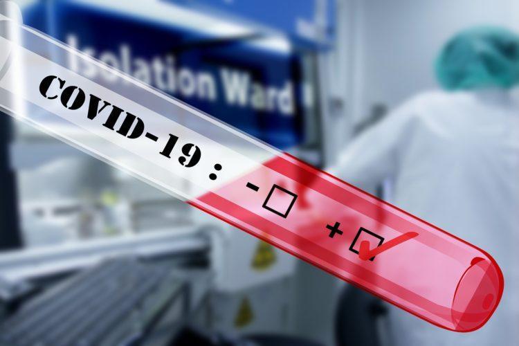 Почему перепутали результат теста на коронавирус врачу из Алматы, объяснили чиновники