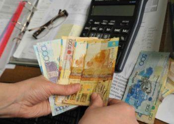 Люди с хорошим доходом пытаются получить соцвыплаты – Минтруда