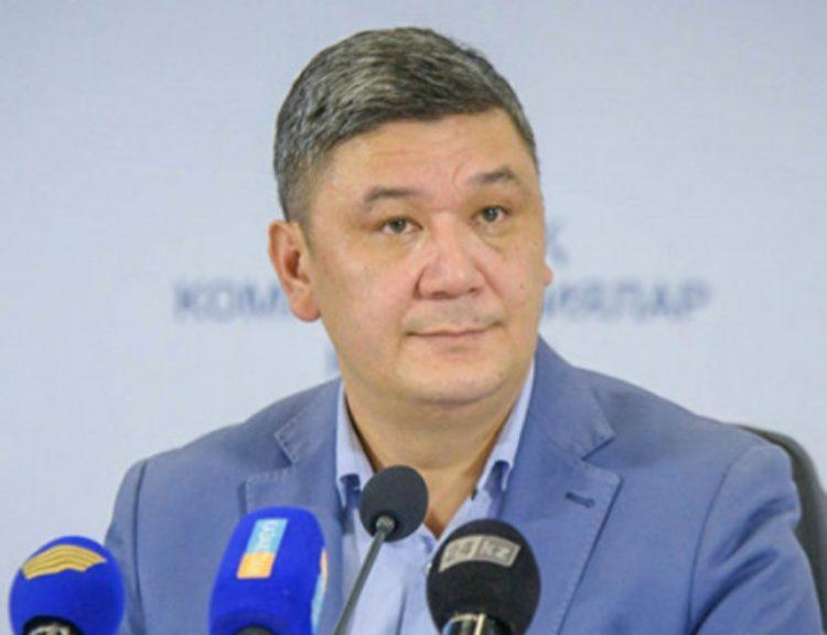 Алматинский суд отказал журналистам в наблюдении за процессом над Арманом Шураевым 1