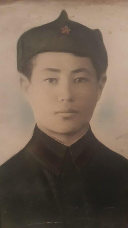 Останки карагандинского солдата нашли под Смоленском спустя 80 лет. Рядом с ним была записка