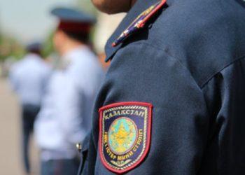 В Казахстане не хватает трех тысяч участковых инспекторов