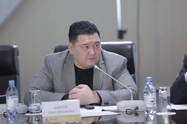 Марат Шибутов: Обращение Елбасы - это мотивирующая речь политического лидера 1