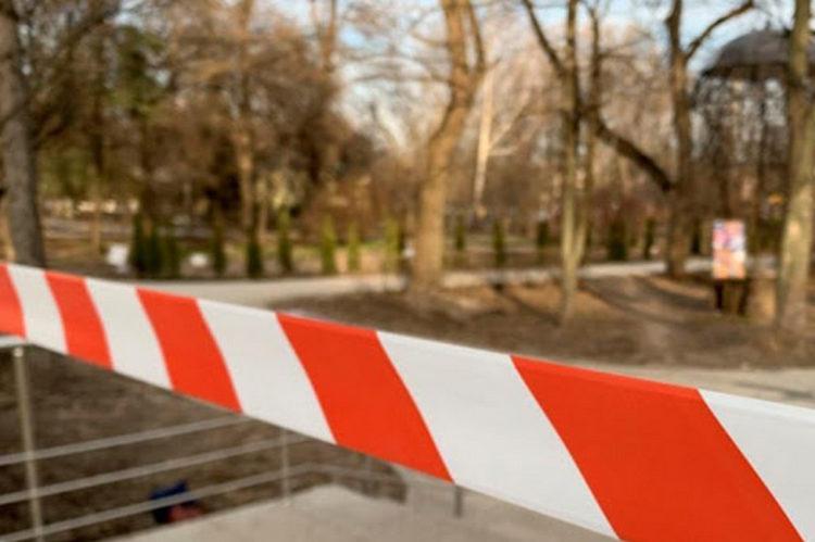 Вспышка коронавируса случилась в районном центре Карагандинской области 1